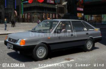 FSO Polonez Caro 1.4 16V MPI