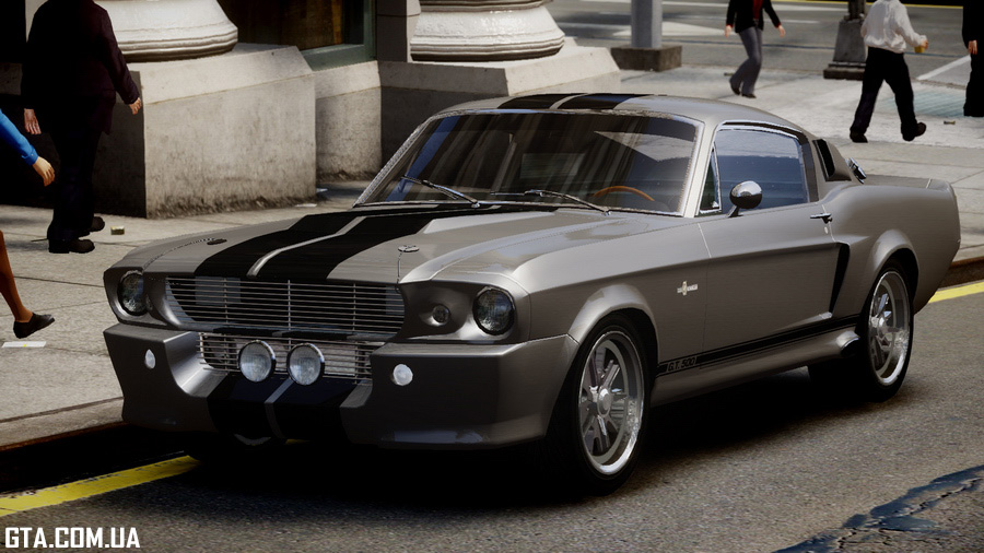 1967 shelby gt500 eleanor submited images