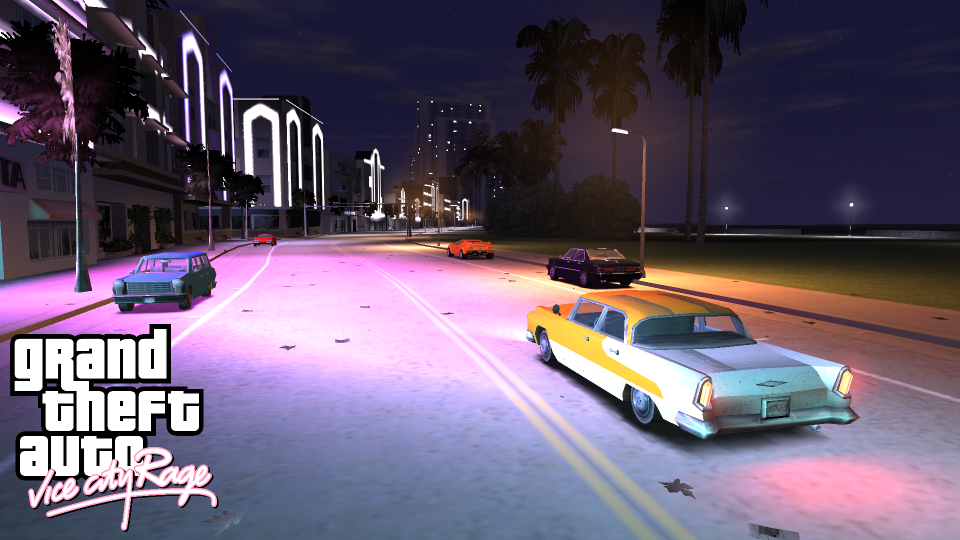 Gta vice city rage classic beta 4 all my gameplay youtube.