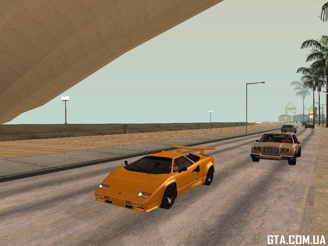 lamborghini countach lp5000 extreme gta san andreas. Black Bedroom Furniture Sets. Home Design Ideas