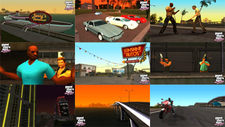 Grand Theft Auto: Vice City Stories PC Edition Beta 3 (Build 1218)