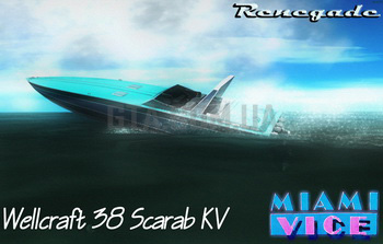 Wellcraft 38 Scarab KV v1.1