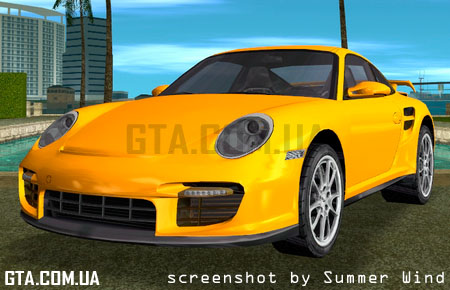 porsche 911 gt3 turbo gta vice city. Black Bedroom Furniture Sets. Home Design Ideas