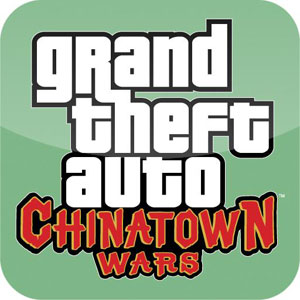 Скачать GTA Chinatown Wars на iOS