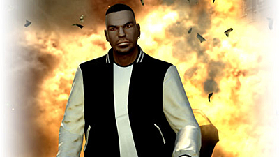 GTA 4, Episodes from Liberty City