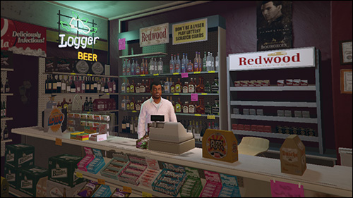 Где в гта 5 купить сигареты elfin электронная сигарета отзывы одноразовая