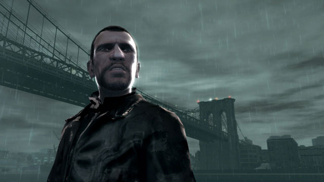 Скачать Grand Theft Auto IV Android