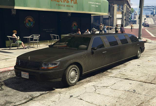 Limo Cheat