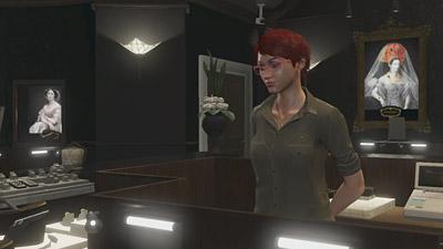 Прохождение миссий GTA 5 - Франклин и Ламар
