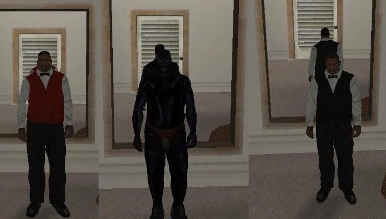 скачать мод на гта сан андреас на одежду полицейского - фото 10