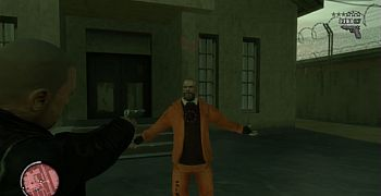 Прохождение GTA 4 The Lost And Damned