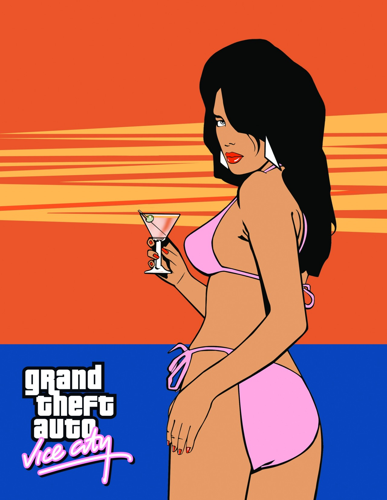 Vice city porn pic adult photo
