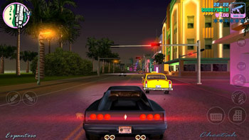 GTA: Vice City Android 1