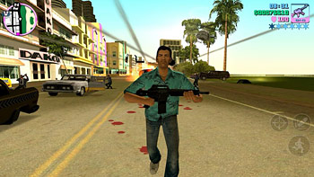 GTA: Vice City Android 2