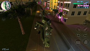 GTA: Vice City Android 3