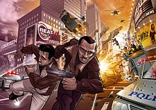 Grand Theft Awesome IV