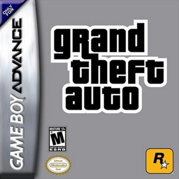 Коды на GTA Advance