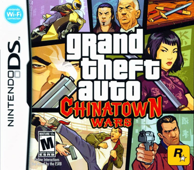 Скачать GTA Chinatown Wars на ПК
