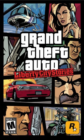 Коды на GTA: Liberty City Stories