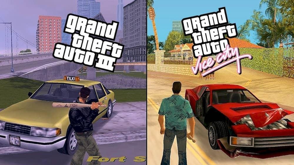Как небольшой группе фанатов GTA удалось воссоздать GTA III и GTA: Vice City