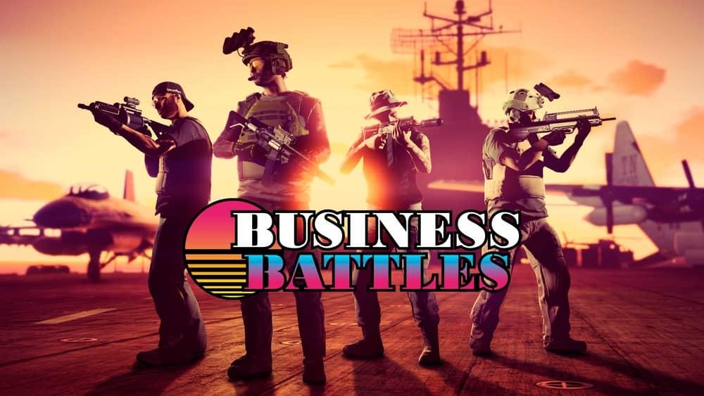 Бизнес-схватки подарят возможность посетить редкие интерьеры в игре