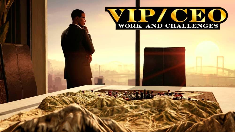 Работы и испытания боссов и шефов преступных организаций