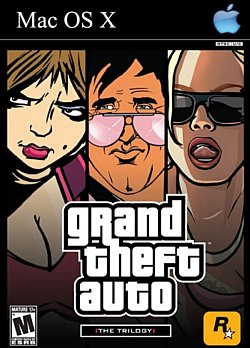 GTA Trilogy