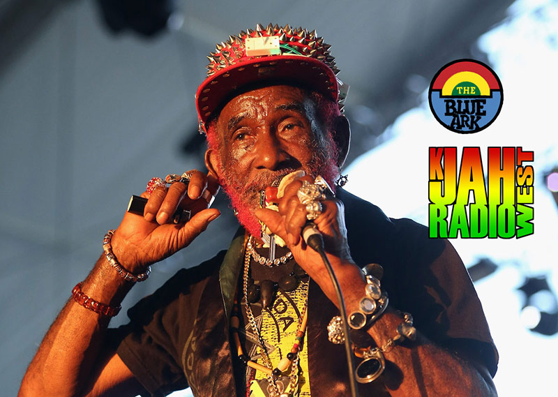 Не стало Lee 'Scratch' Perry