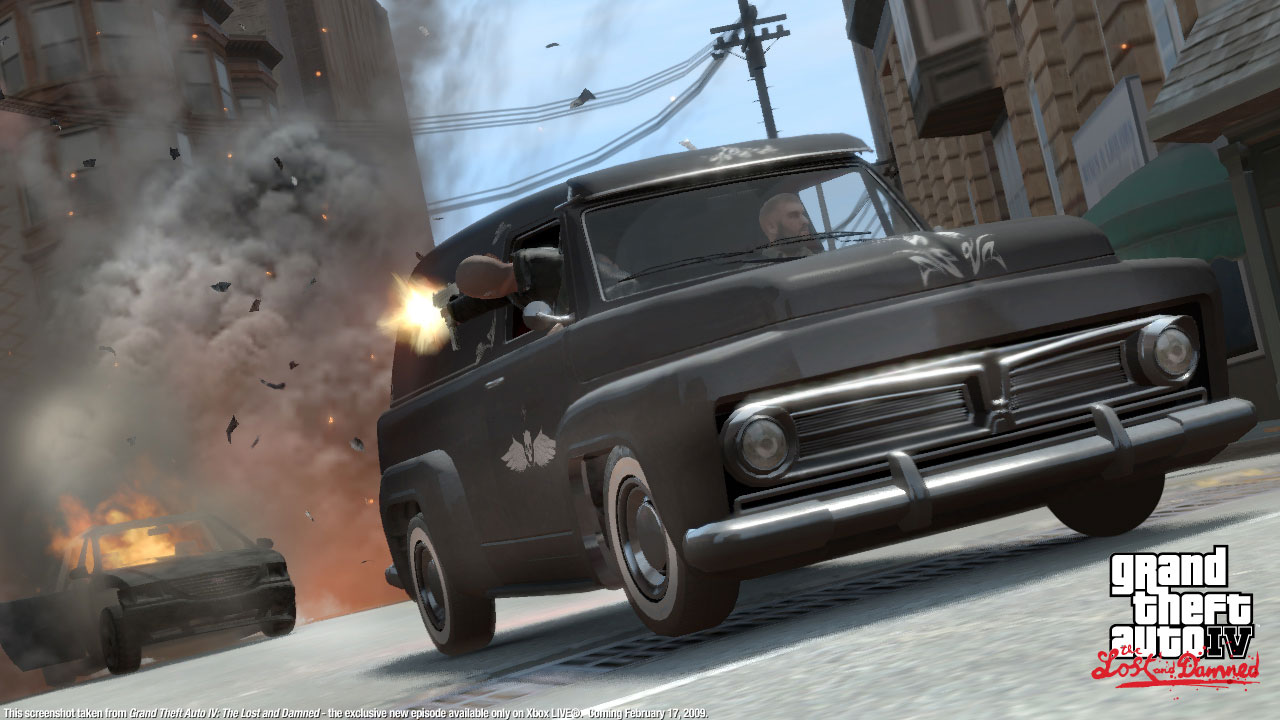 episodes from liberty city dating Grand theft auto: episodes from liberty city includes both the lost and damned and href=  target=_blankthe.