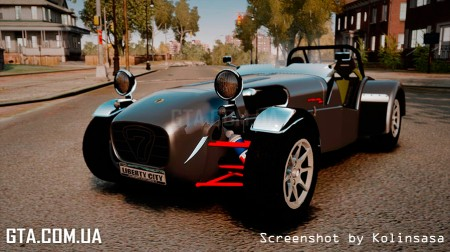 Caterham Superlight R500 v1.1