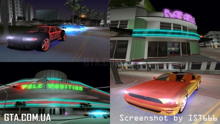 GTA: Vice City Underground 2