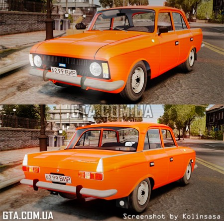 Moskvich-412