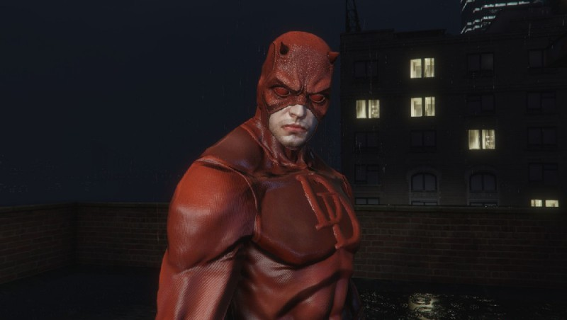 Daredevil The Man Without Fear v2.0