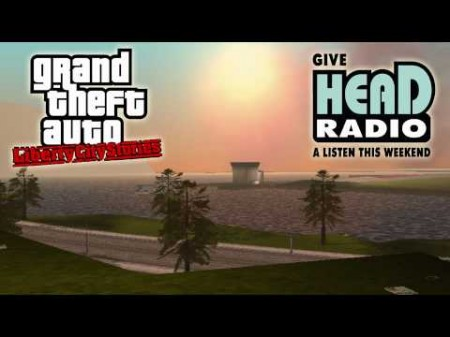 Радиостанция HEAD Radio (GTA:LCS)