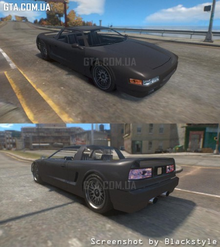 Infernus (GTA: San Andreas)