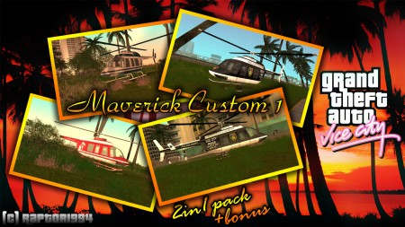 Maverick Custom 1