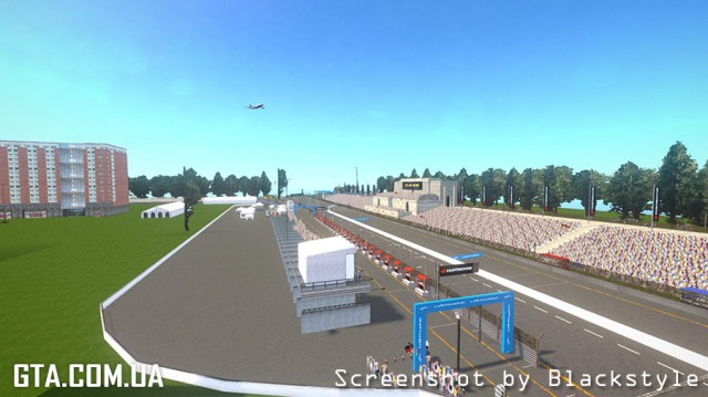 Norisring Official Circuit Final Edition