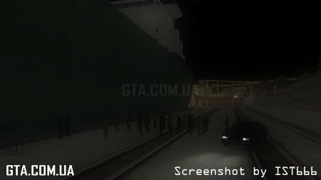 Две миссии из GTA 4