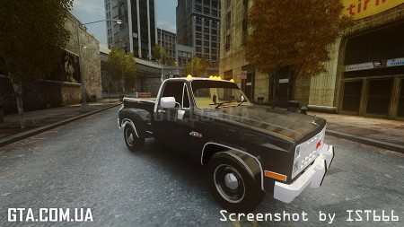 GMC 454 Pick-Up v2.0
