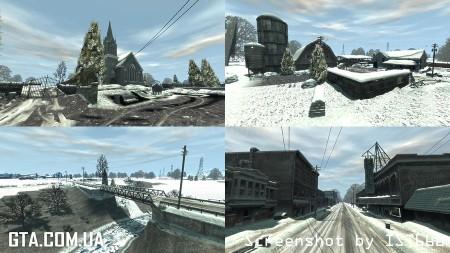 Северный Янктон (GTA 5)