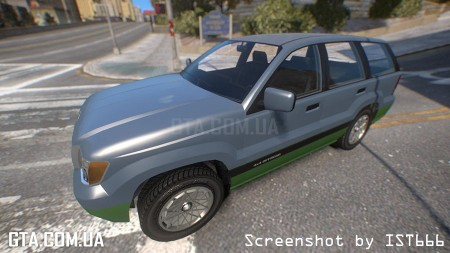 Canis Seminole (GTA 5)