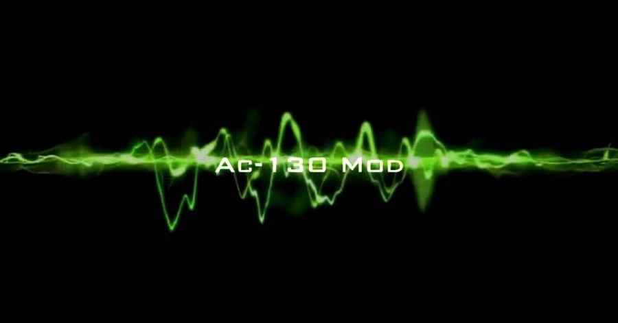 CoD MW2 AC-130 v1.3 для GTA V - Скриншот 2