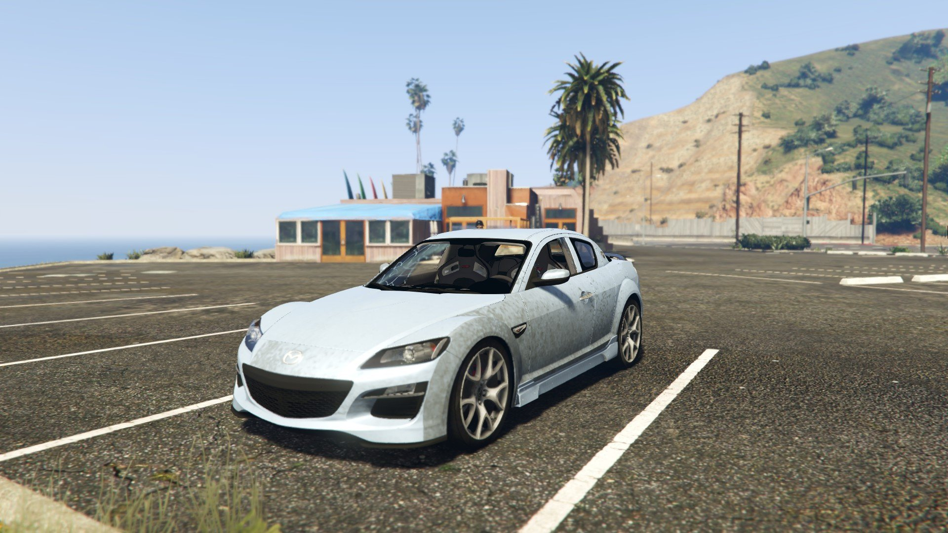 mazda rx8 spirit r 2012 tuning v1 5 gta 5. Black Bedroom Furniture Sets. Home Design Ideas