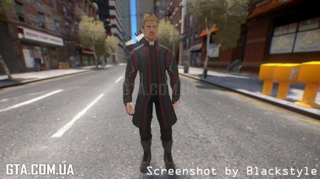 Hawkeye (Avengers 2)