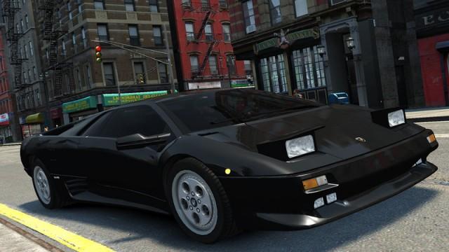 Lamborghini Diablo VT 1990 v1.0