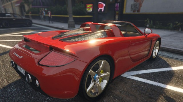 Porsche Carrera GT [+Add-On] v3.0