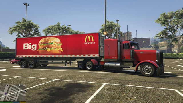 Ultimate Real Brands for Semi Trailers Pack v1.4