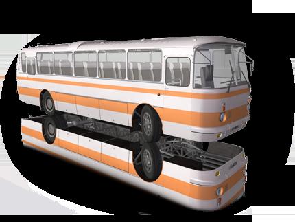 ЛАЗ-699Р