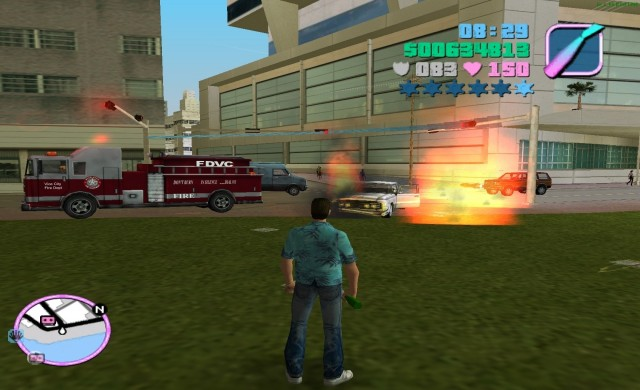 This site contains a list of gta vice city games cheats, codes, tips, and other secrets for