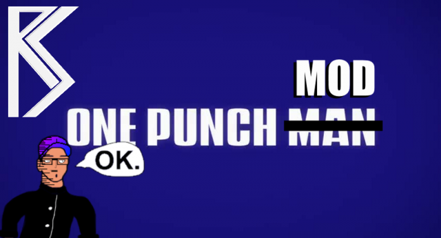 One Punch Mod